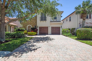 724 Bocce Court, Palm Beach Gardens, FL 33410