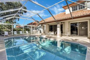 206 Eagleton Estates Boulevard, Palm Beach Gardens, FL 33418