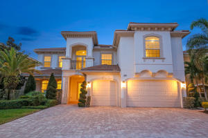 329 Charroux Drive, Palm Beach Gardens, FL 33410