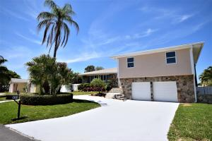 111 SE 29th Avenue, Boynton Beach, FL 33435