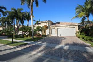 107 Abondance Drive, Palm Beach Gardens, FL 33410