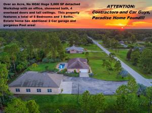 14860 86th Road N, Loxahatchee, FL 33470