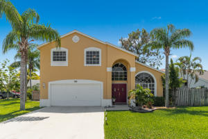 135 Meadowlands Drive, Royal Palm Beach, FL 33411
