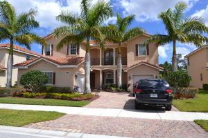 5425 SW Honeysuckle Court, Palm City, FL 34990