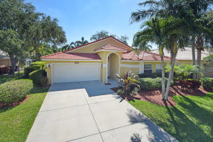 1131 Egret Circle, Jupiter, FL 33458