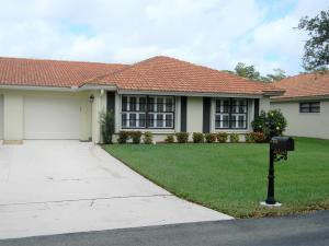 4655 Apple Tree Circle, B, Boynton Beach, FL 33436