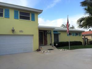 207 Blossom Lane, Palm Beach Shores, FL 33404