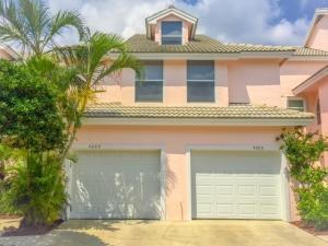 4205 Fairway Drive, Jupiter, FL 33477