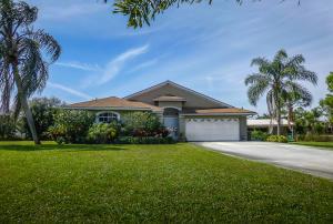 16109 72nd Drive, Palm Beach Gardens, FL 33418