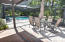 Overlooking Pool