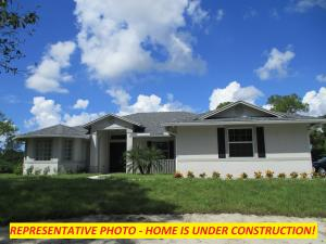 12656 Sandy Run, Jupiter, FL 33478