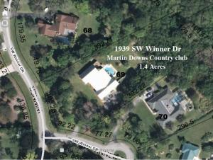 1939 SW Winners Drive, Palm City, FL 34990