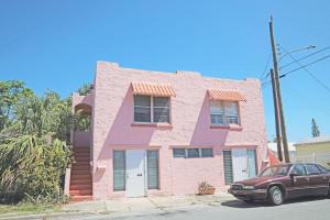 602 N L Street