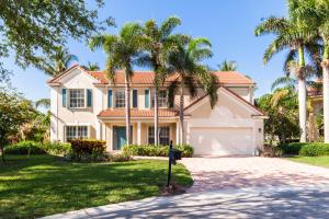 10391 Peachtree Circle, Palm Beach Gardens, FL 33418