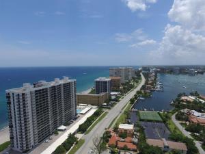 250 S Ocean Boulevard, 17c, Boca Raton, FL 33432