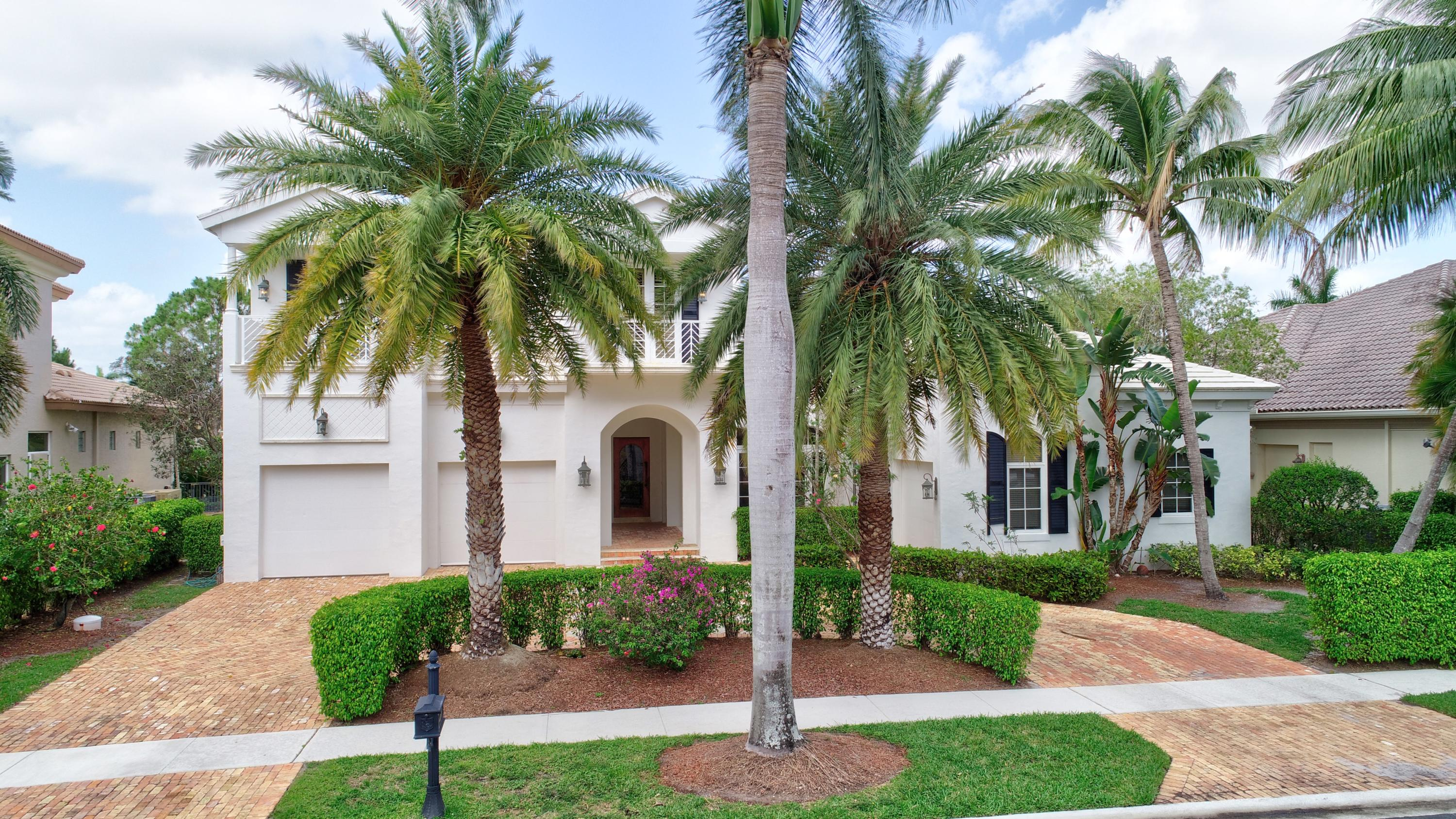 Photo of 15957 D'Alene Drive, Delray Beach, FL 33446