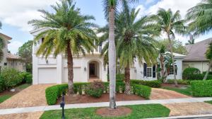 Property for sale at 15957 D'Alene Drive, Delray Beach,  Florida 33446