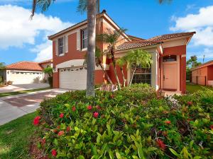 2038 Bonisle Circle, Riviera Beach, FL 33418