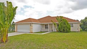 5170 NW Aljo Circle, Port Saint Lucie, FL 34986