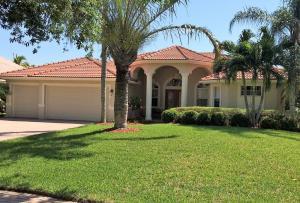 4441 SW Long Bay Drive, Palm City, FL 34990