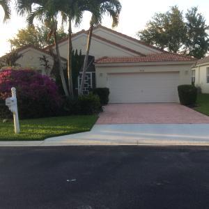 9636 Arbor View Drive N, Boynton Beach, FL 33437