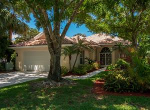 254 E Tall Oaks Circle, Palm Beach Gardens, FL 33410