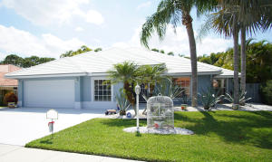 12956 Calais Circle, Palm Beach Gardens, FL 33410
