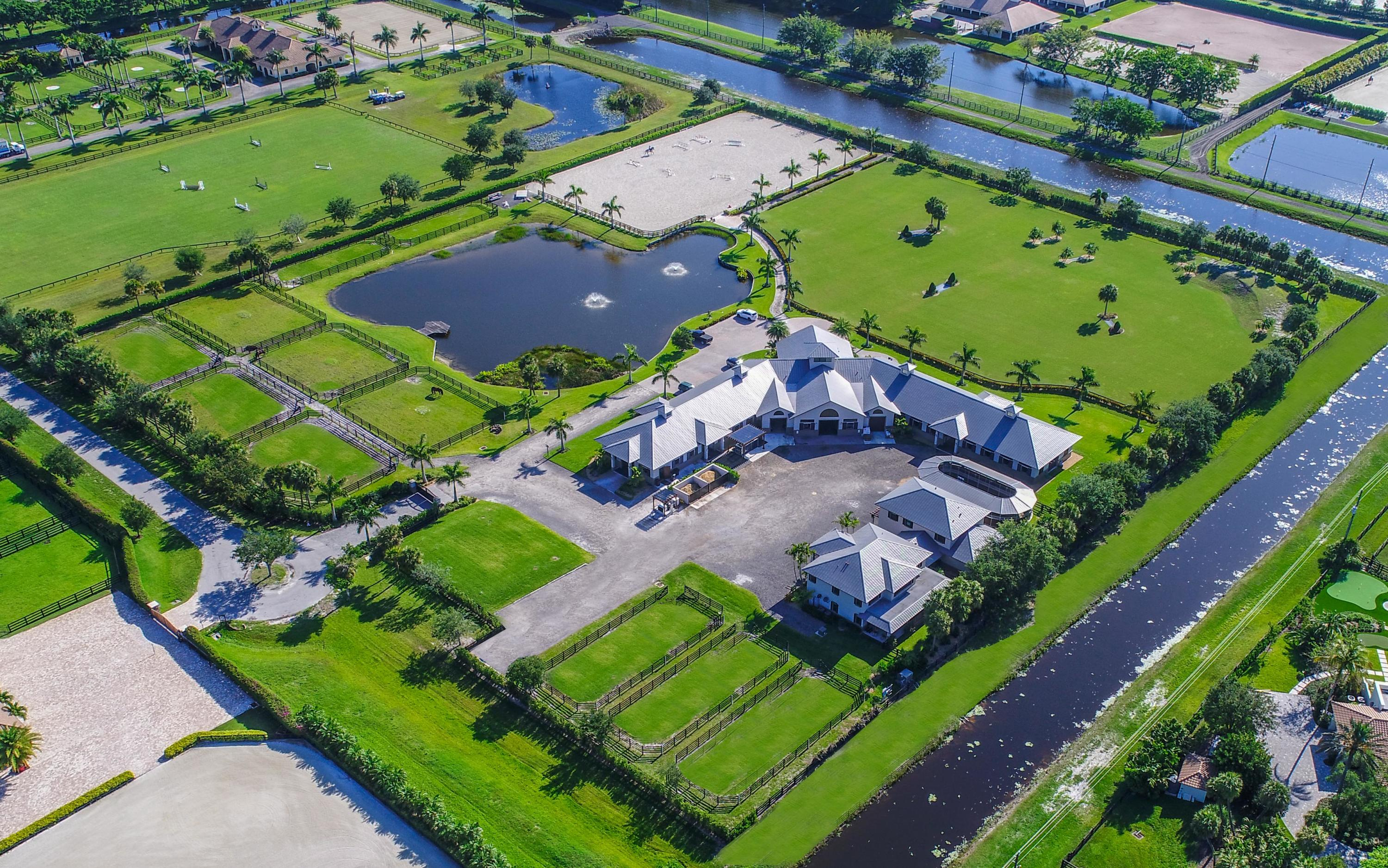 Wellington, Florida 33414, 8 Bedrooms Bedrooms, ,7 BathroomsBathrooms,Residential,For Sale,& 15134 Natures Point,RX-10431666