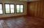 Big family room or could be converted to downstairs master bedroom.