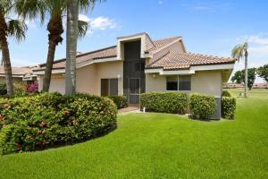 6973 Fountains Circle, Lake Worth, FL 33467