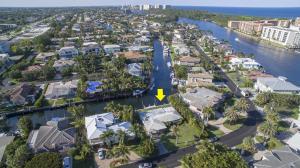 701 NE Harbour Drive, Boca Raton, FL 33431