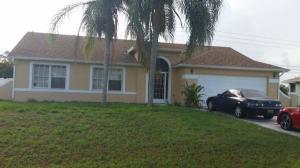 3025 SE Wake Road, Port Saint Lucie, FL 34984