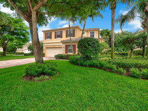 107 Sunset Cove Lane, Palm Beach Gardens, FL 33418