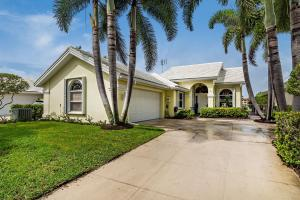 1405 Bear Island Drive, West Palm Beach, FL 33409