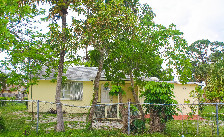124 Swain Boulevard, Greenacres, Florida 33463, 2 Bedrooms Bedrooms, ,1 BathroomBathrooms,Single Family,For Sale,Swain,RX-10433516