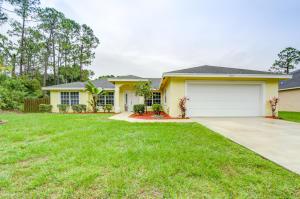 1562 SW Latshaw Avenue, Port Saint Lucie, FL 34953