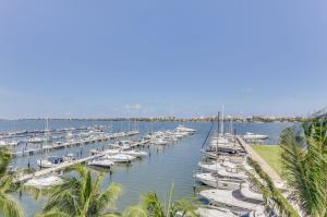 Direct Intracoastal view from your living room balcony