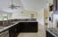 All New Stainless Steel Appliances, Granite countertops.