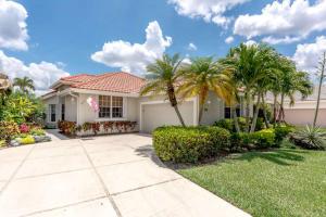 214 Eagleton Lake Boulevard, Palm Beach Gardens, FL 33418