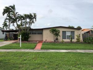 348 Bayside Road, Palm Springs, FL 33461