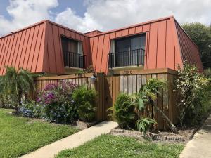 3259 Gardens E Drive, Apt C, Palm Beach Gardens, FL 33410