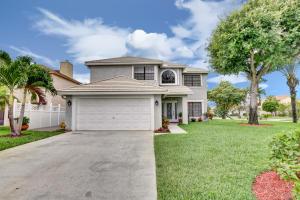 6870 Alden Ridge Drive, Boynton Beach, FL 33437