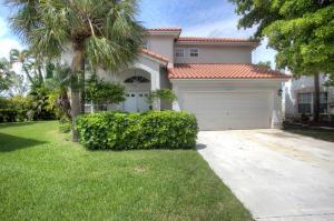 10603 Buttonwood Lake Drive, Boca Raton, FL 33498