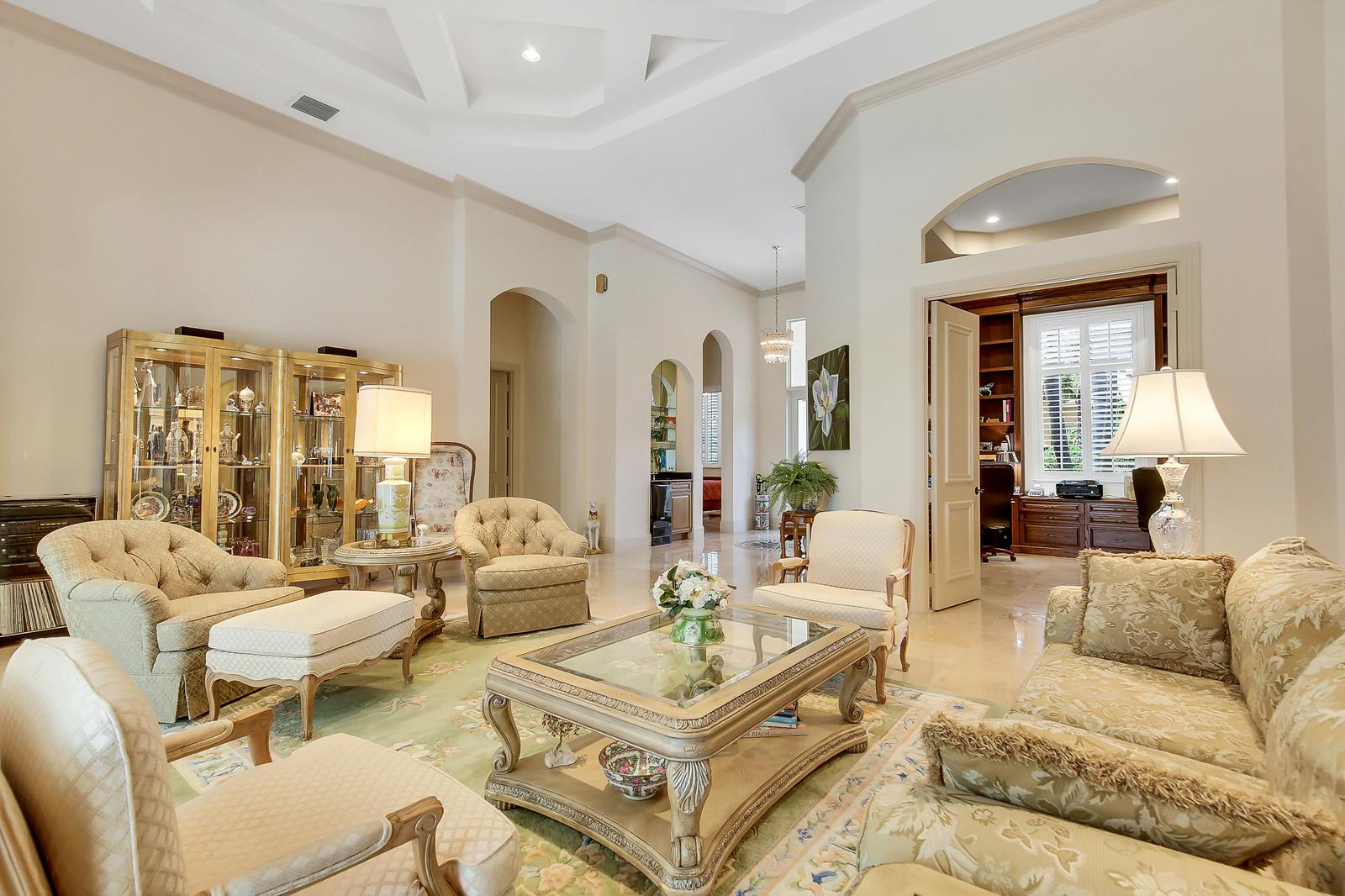 1120 San Michele Way, Palm Beach Gardens, Florida 33418, 4 Bedrooms Bedrooms, ,5.1 BathroomsBathrooms,Single Family,For Sale,San Michele,San Michele,RX-10436095