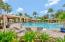 Resort-style pool!
