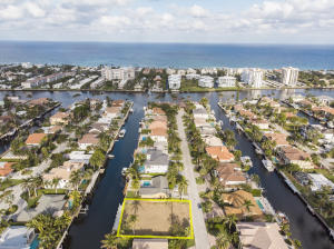 Direct Intracoastal and Ocean Access