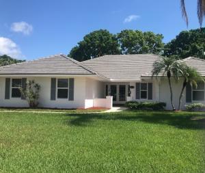 100 Dunbar Road E, Palm Beach Gardens, FL 33418