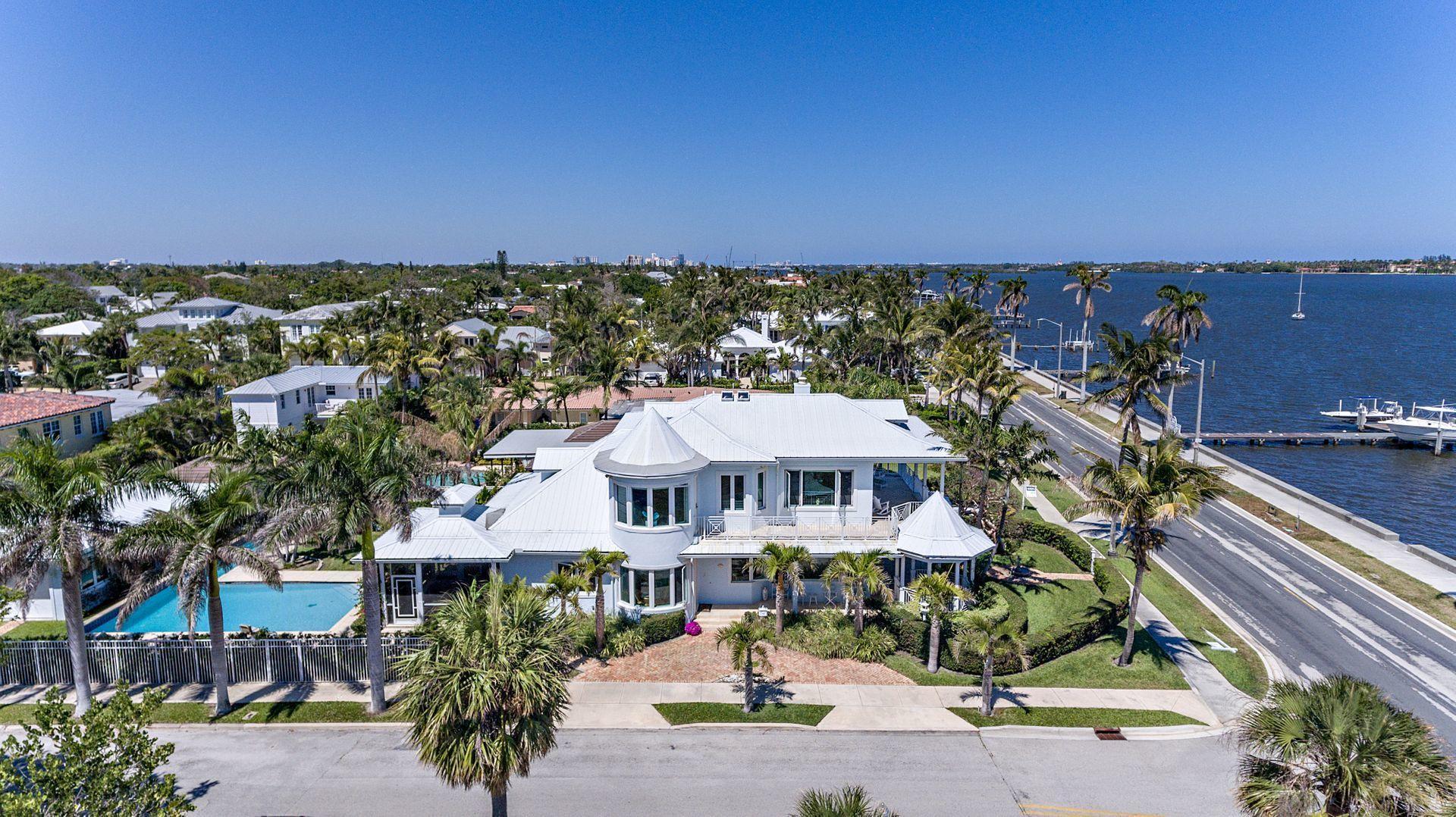 6917 Flagler Drive, West Palm Beach, Florida 33405, 4 Bedrooms Bedrooms, ,4.1 BathroomsBathrooms,Single Family,For Sale,Flagler,1,RX-10438826