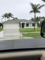 345 Osborne Drive, Palm Springs, FL 33461