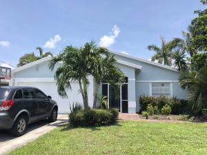 6045 Barbara Street, Jupiter, FL 33458